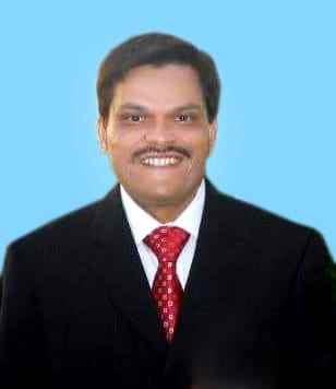 Dr Punit Mishra