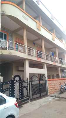 Matrichhaya Hostel