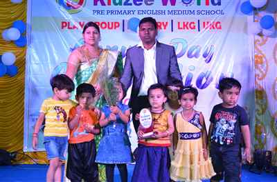 Kidzee World