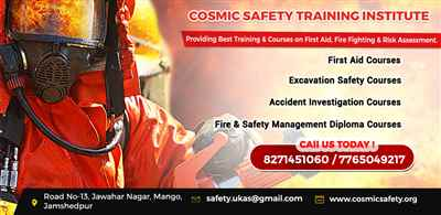Cosmic Safety Training Institute