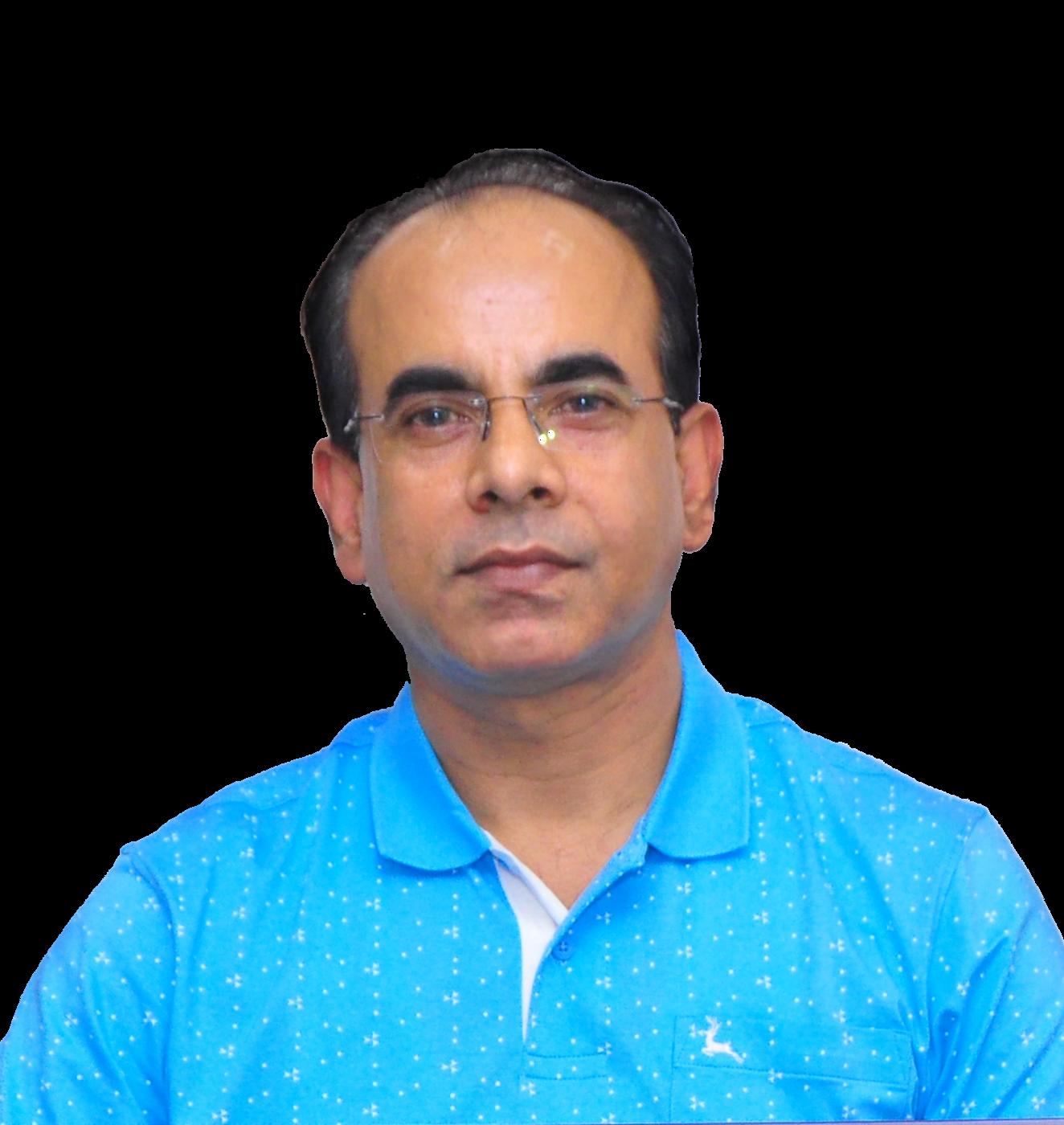 Dr D K Singh1