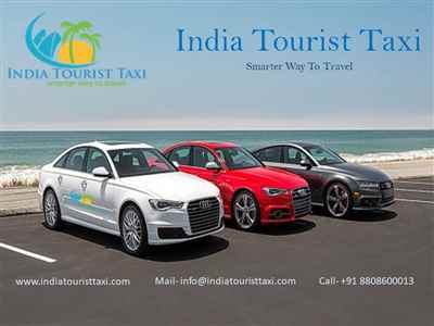 India Tourist Taxi Gorakhpur