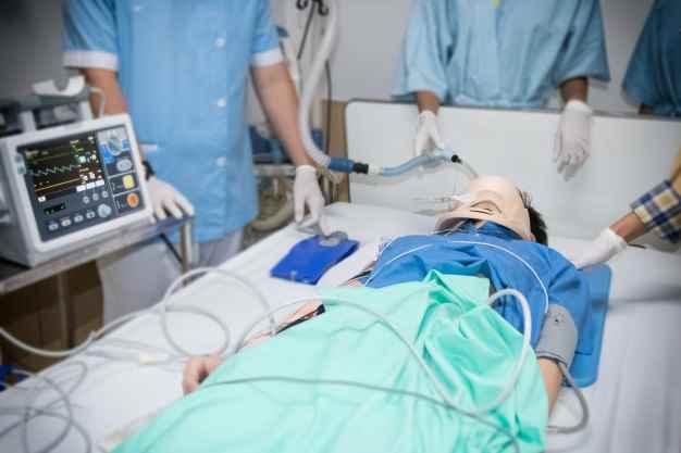 ICU technician