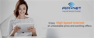 Airnet Internet Service Provider