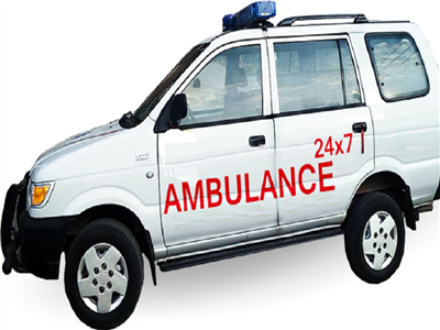 Ansuman Ambulance