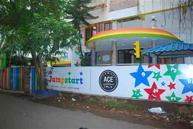 Jumpstart International Preschool & LearningCenter