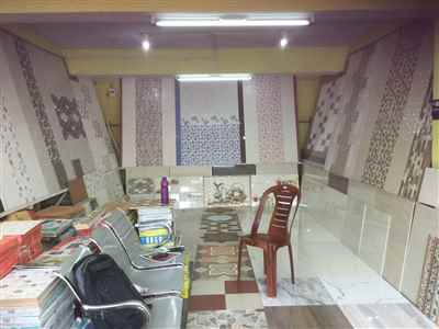 Premium Tiles Showroom