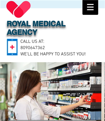 Royal Medical Agency
