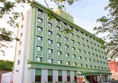 Tara Hotel -Ramoji Film City