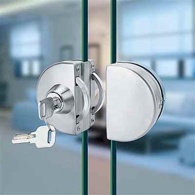 Brass, SS & Door Locks