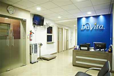 DaVita Care India Private Limited