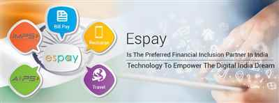 Espay B2B Fintech Solution Provider