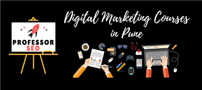 Professor SEO - Digital Marketing Courses in Pune
