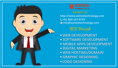 Xomox Technology Pvt Ltd