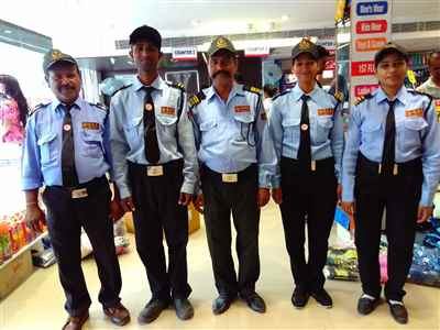 Gorakhpur Security Services