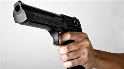 Revolverman Security