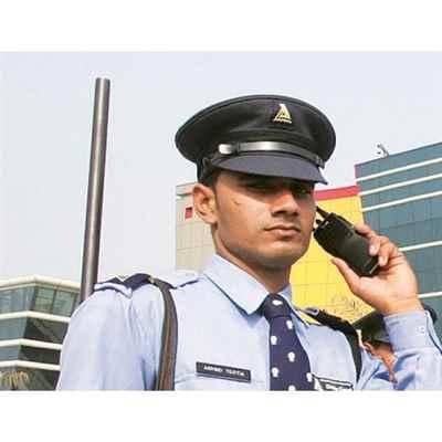 Rifleman Security