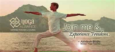 Mahamukti Yoga School