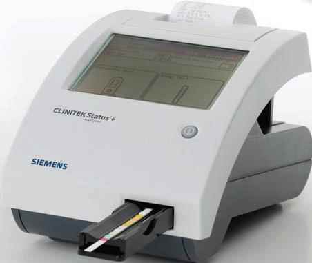 Siemens Urine Analyzer