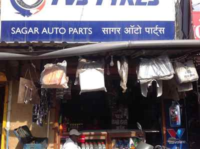 Ganesha Auto Parts