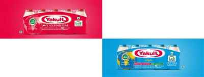 Yakult India- Probiotic Drinks Supplier