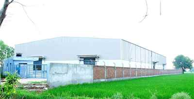Xplent Warehousing Pvt Ltd