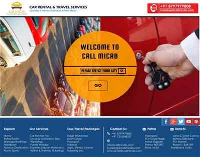 Call Mi Cab