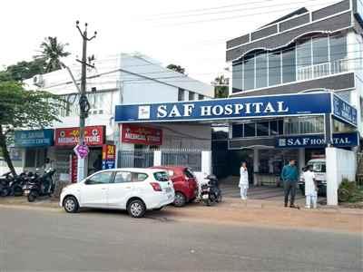 Saf Hospital