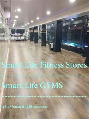 Smart Life  Fitness