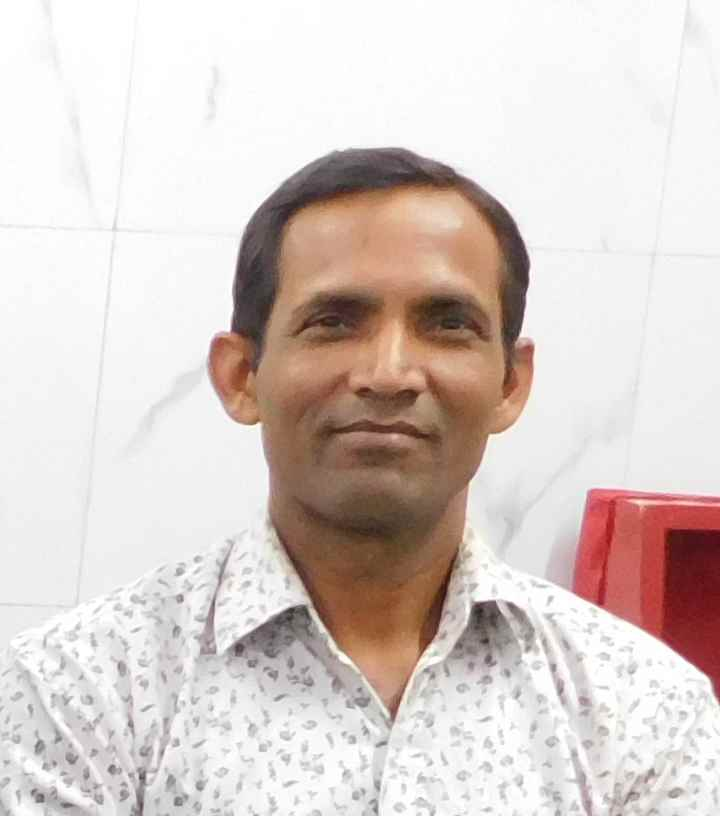 Dr Ashok Singh