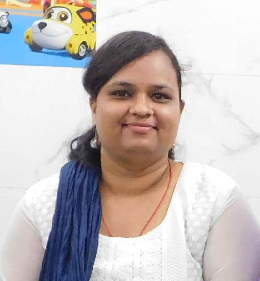 Dr Pooja Singh