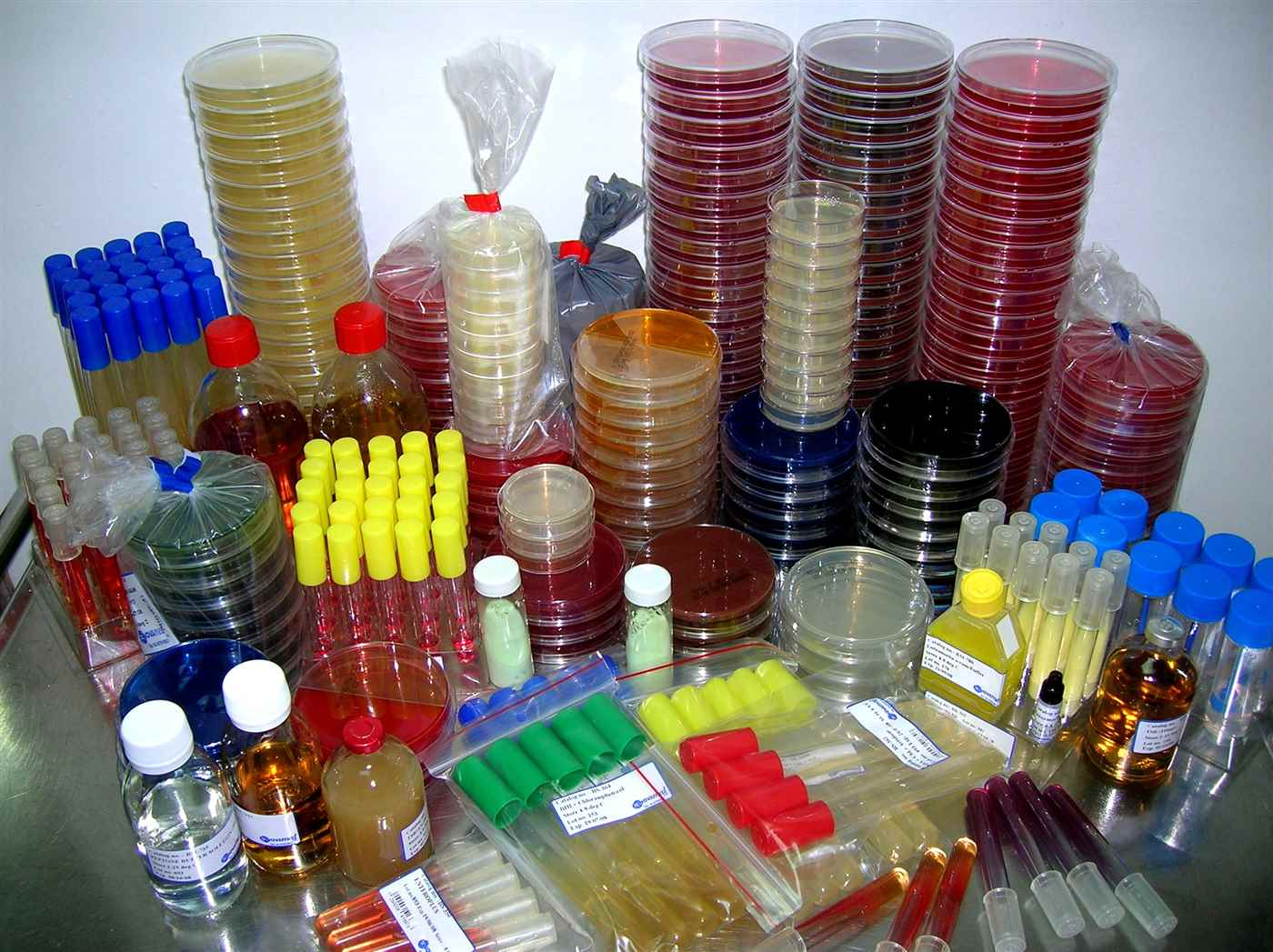 Microbiology Products
