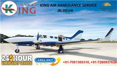 King Air Ambulance