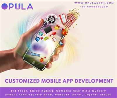 Opula Software Development Pvt Ltd