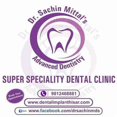 Dr Sachin Mittal's Advanced Dentistry