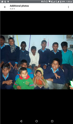 Lucknow Blind School