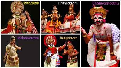 Kerala Traditional Programmes
