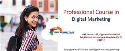 Softcrayons Tech Solution Pvt Ltd
