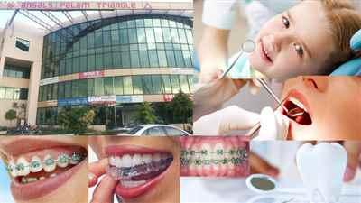 Smilessence Dental Clinic