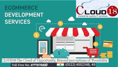 Cloud18 Infotech Pvt Ltd
