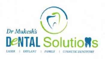 Dr. Mukesh's Dental and Implant Solutions