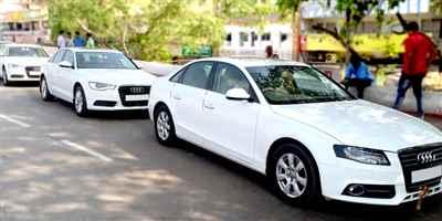 Bhubaneswar Cab Rental