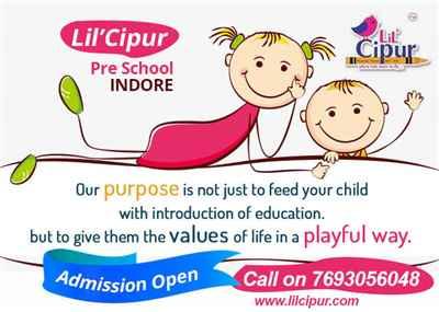 Lilcipur Preschool