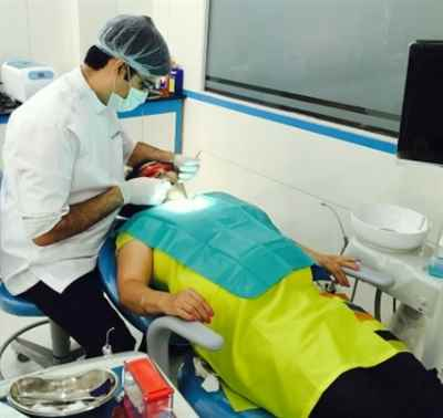 Laxmi Dental Clinic