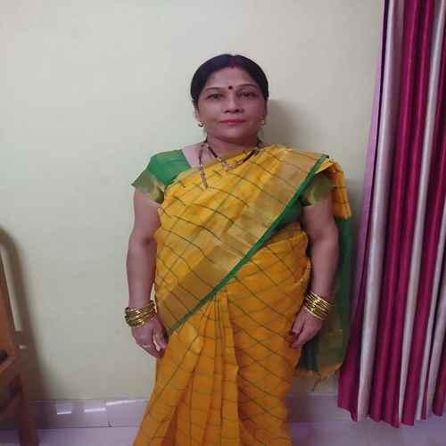 Gayatri Devi Mishra