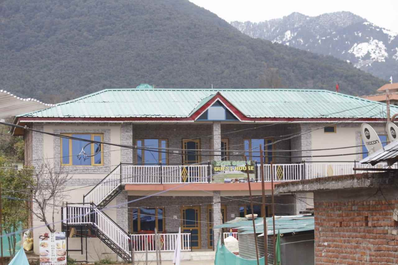 Guest House Accommodation In Bir Billing