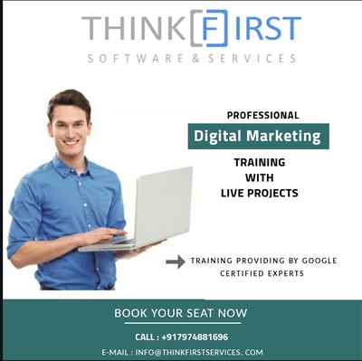 Think First Software and Services Pvt Ltd