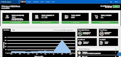 Think Exam - Online Examination Platform