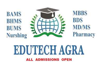 Edutech Agra