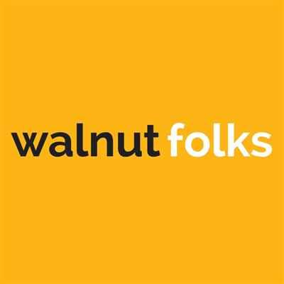 Walnut Folks Pvt Ltd